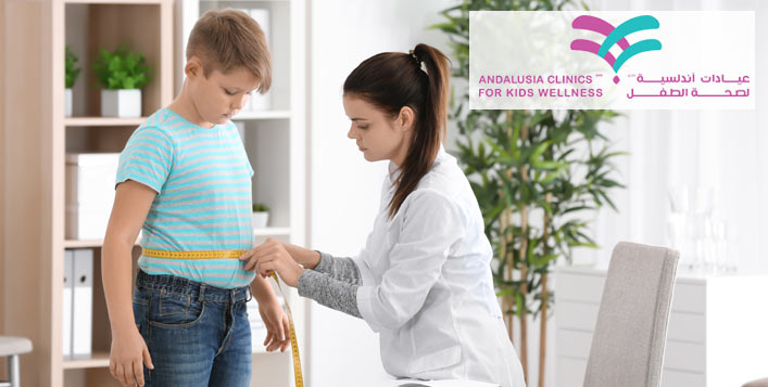 Andalusia Clinics For Kids