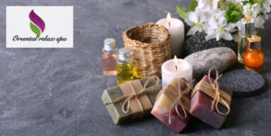 Oriental Relax Spa for men